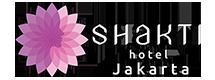 Shakti hotel jakarta logo